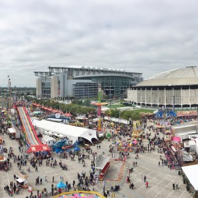 5 Places You'll Probably Find Us at RODEOHOUSTON