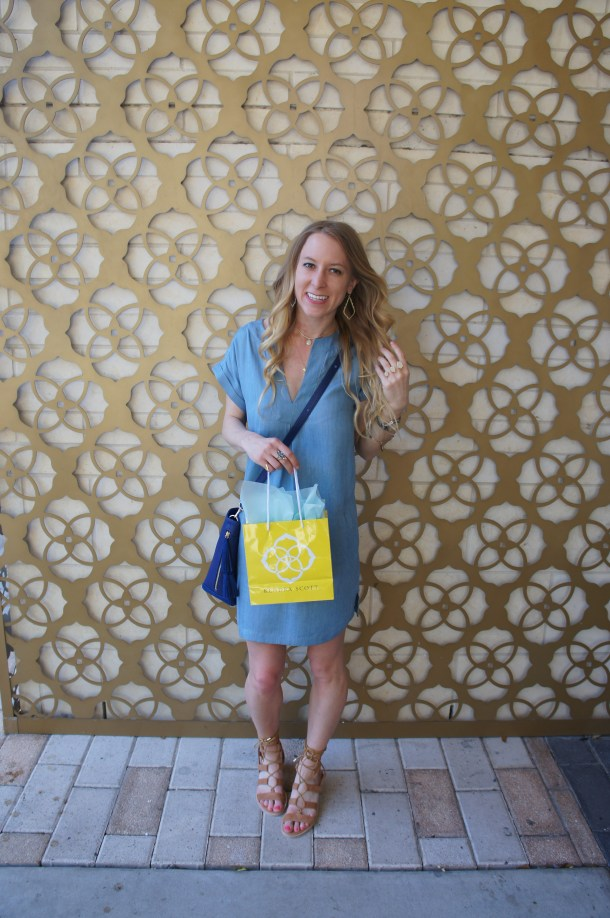 Kendra Scott CITYCENTRE Staycation