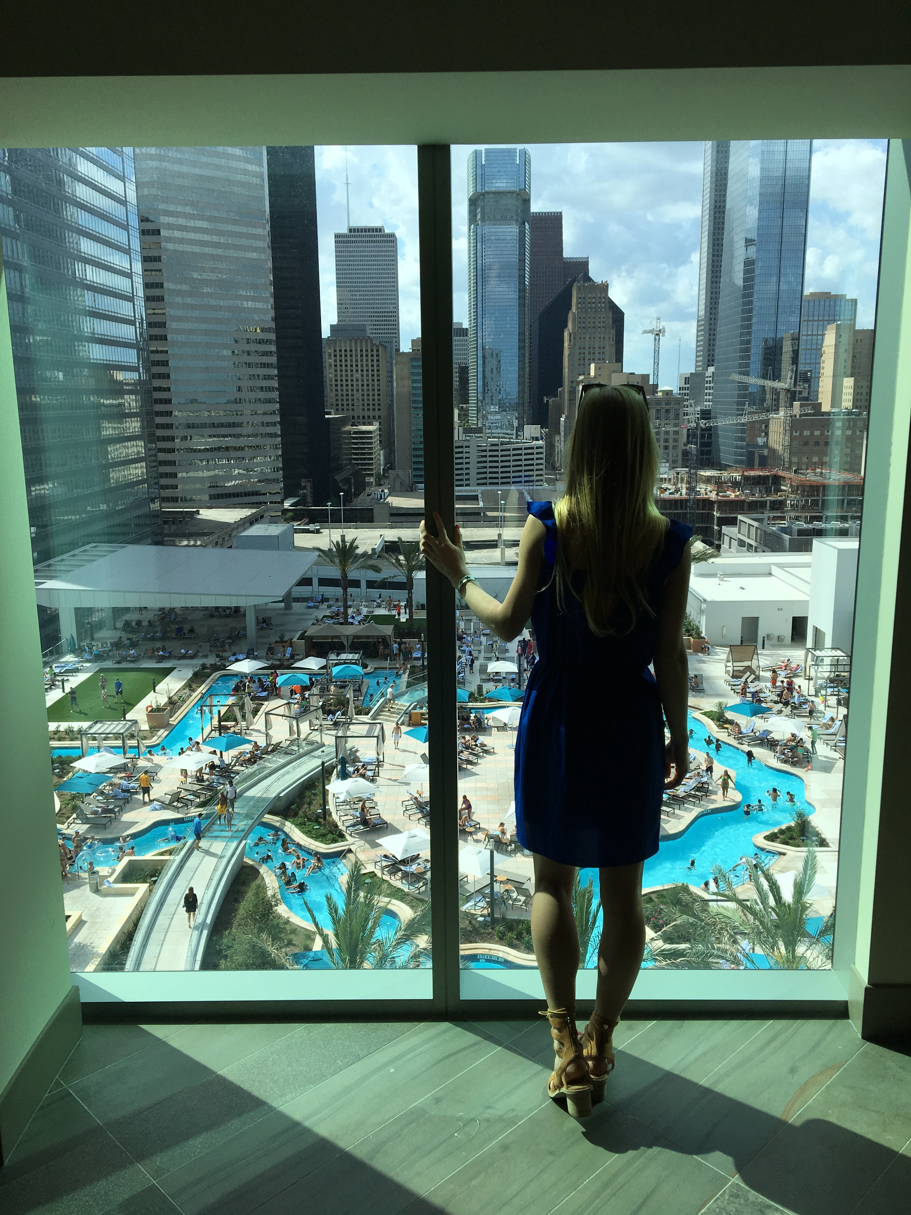 Everything You Need To Know About The Marriott Texas Lazy River Pool It S Not Hou It S Me