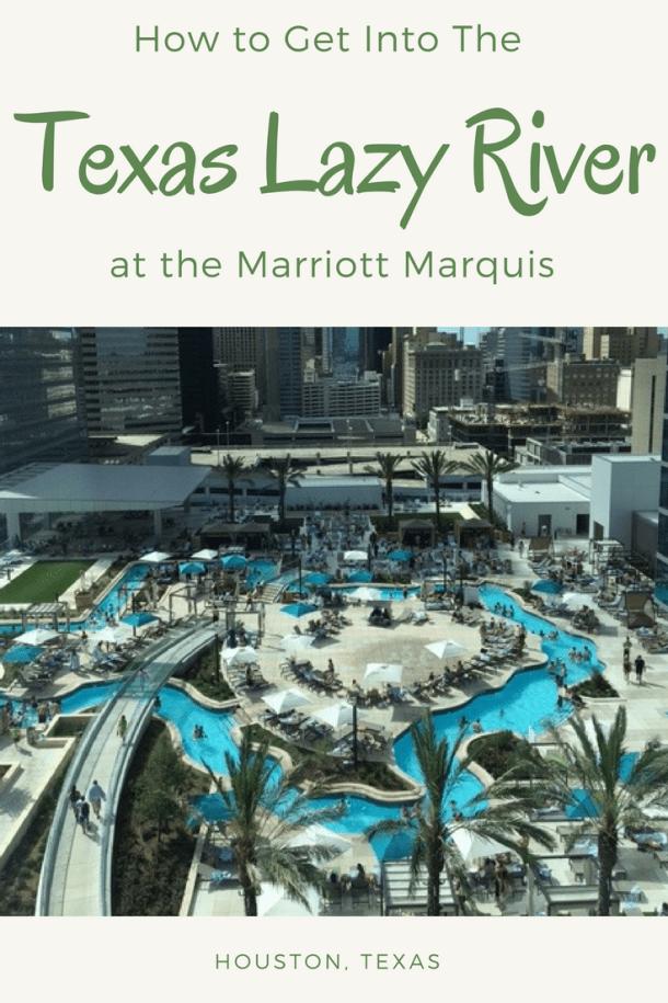 texas lazy river houston
