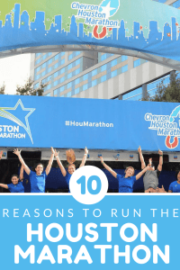 2018 Houston Marathon