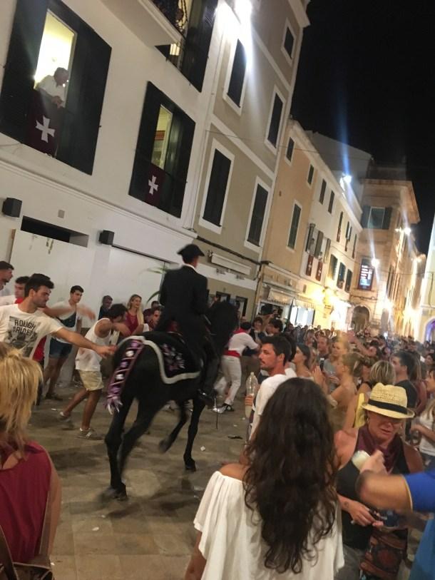 Fiestas de Sant Juan Menorca