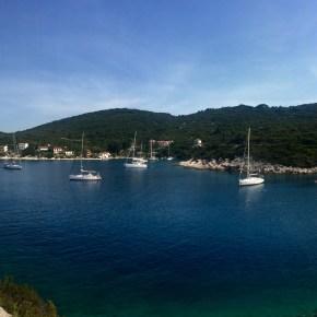 A Houstonian's Guide: The Yacht Week in Croatia