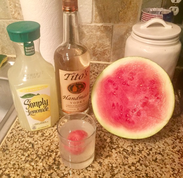 WatermelonDrinks