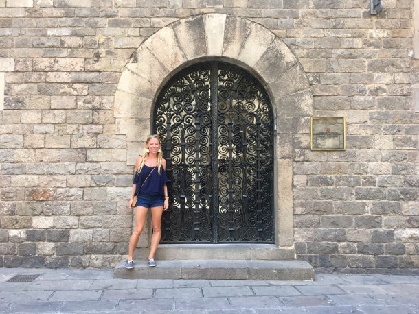 sandeman new europe barcelona tour