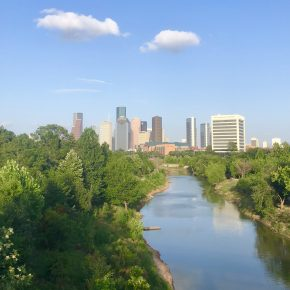 10 Buffalo Bayou Secrets to Experience this Summer