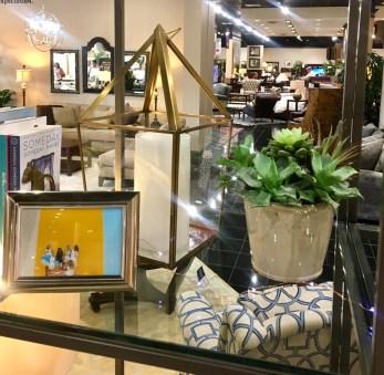 Gallery Furniture Trendsetter Bookshelf Style Tips