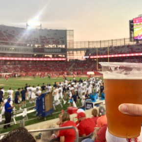 Go Coogs: Top Places to Pregame/Postgame