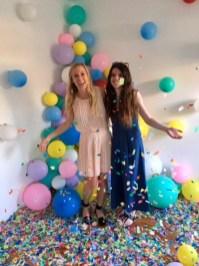 Confetti Room Montrose Studios