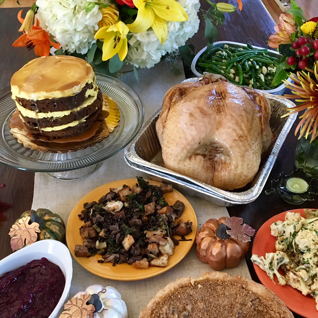 Friendsgiving Made Easy with Whole Foods Market Holiday Meals – It's