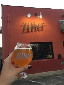 Zilker Brewing Co.