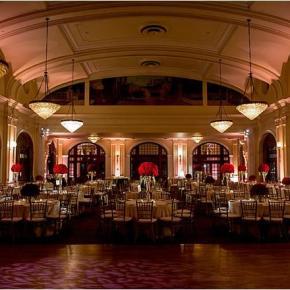 10 Reasons to do NYE Downtown at the Crystal Ballroom