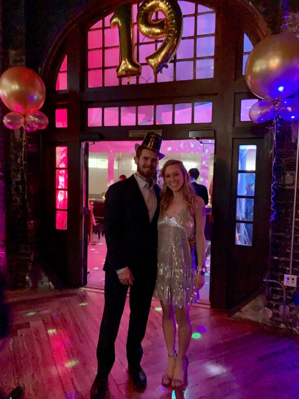crystal ballroom NYE