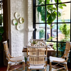 Brunch at Emmaline is Love at First Sight