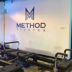Workout and Juice with Method and Nourish in Rice Village