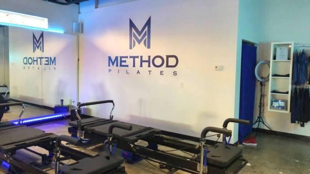 MEthod Pilates Rice Village