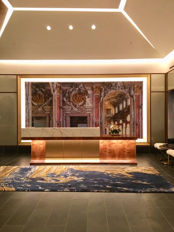 hotel alessandra houston staycation