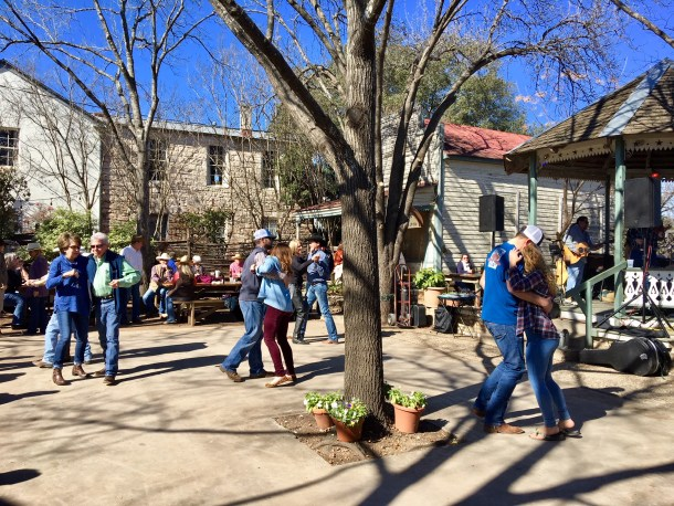 fredericksburg weekend guide
