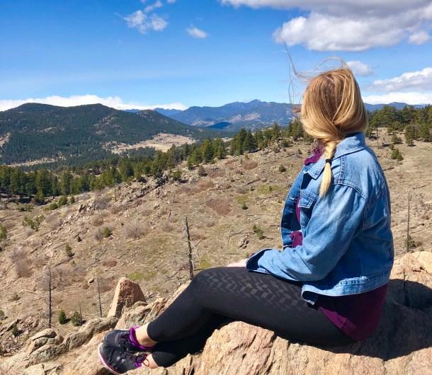 Denver-Mount Falcon Park