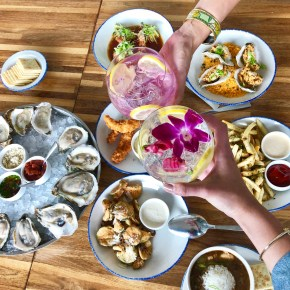 10 Houston Spots to Sip Your Way Through Summer