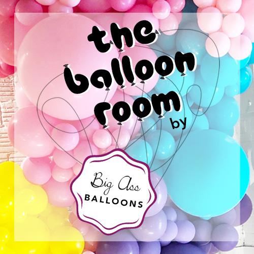 balloon room big ass balloons revaire