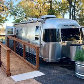 A Houstonian's Guide: Glamping in Bastrop, Texas