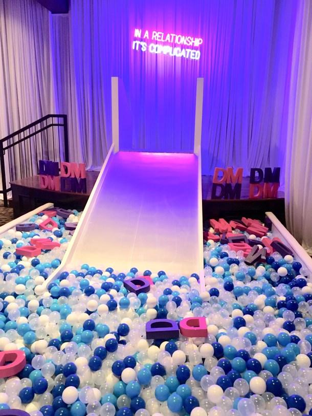 TFTI Houston DM Slide Photo