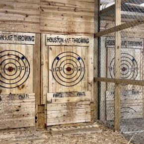 What to Know Before You Go to Houston Axe Throwing