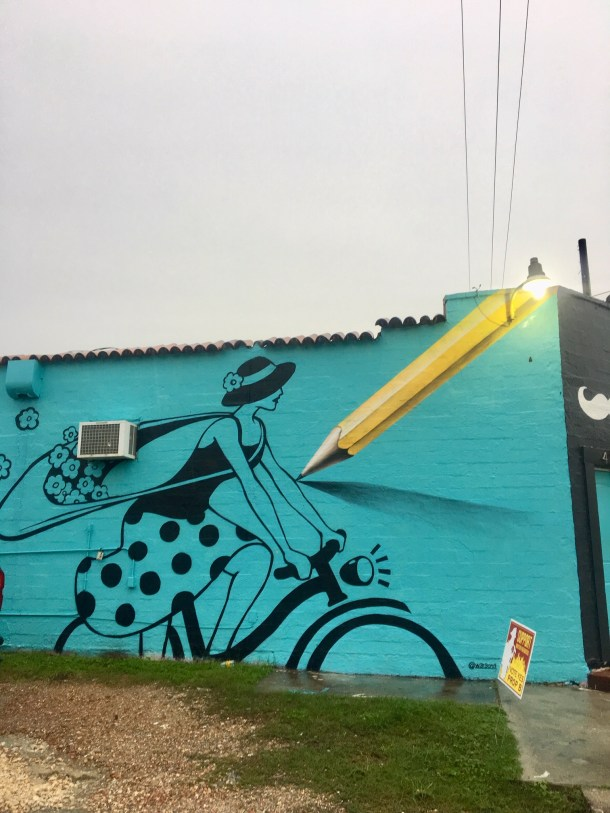 best houston mural walls guide