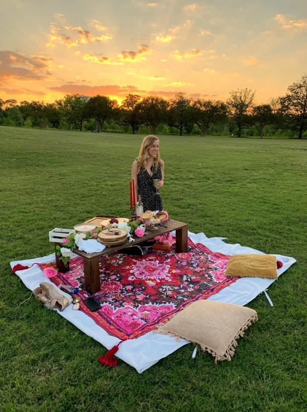 picnics in the city houston luxury picnics