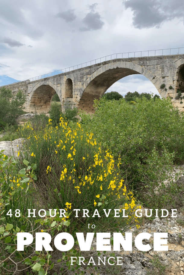 provence travel guide (1)