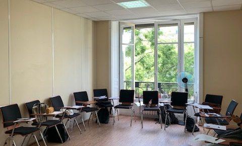 french classes paris accord school