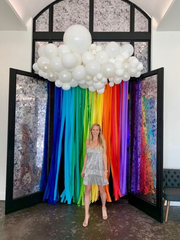 big ass balloons room 2019