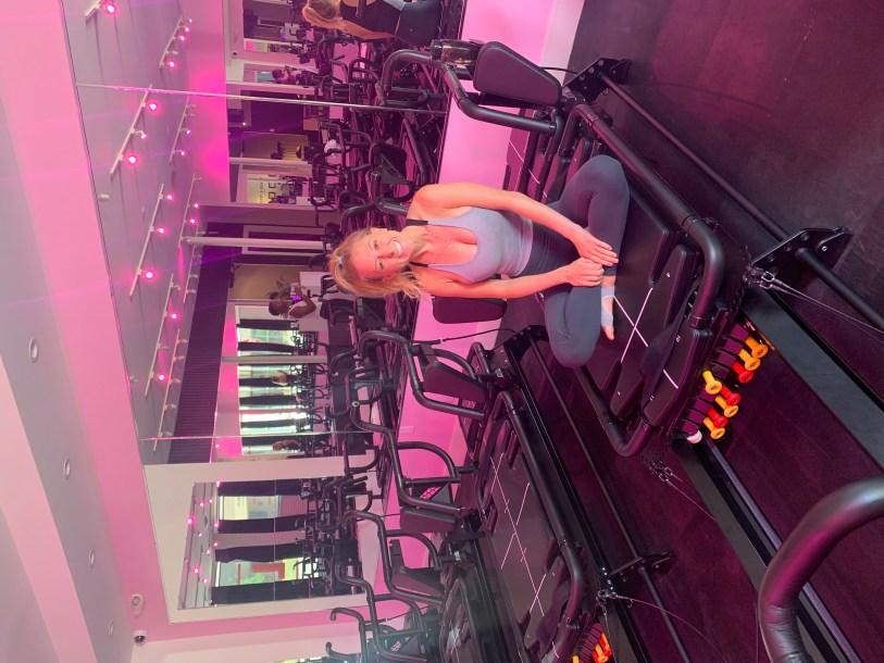 The Studio Form Lagree Pilates houston