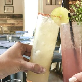 5 Favorite Happy Hours in the Heights