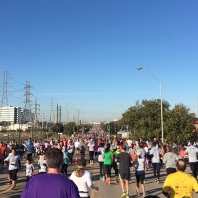 5 Fall Fun 5Ks in Houston