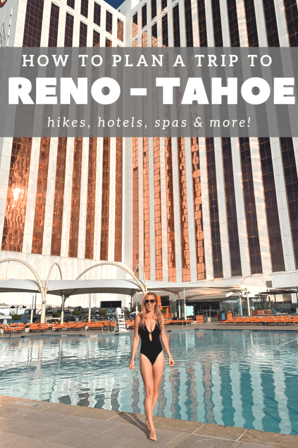 weekend guide reno tahoe