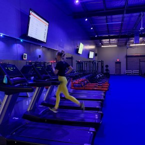 The Best HIIT Classes in Houston