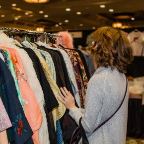 5 Reasons to Shop 'Til You Drop at The Sale