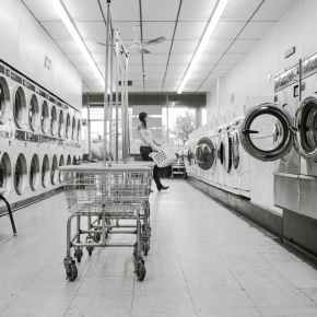 5 Reasons to Try Delivery Laundry Care Service in Houston
