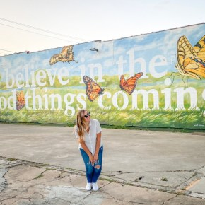 5 Favorite Murals that Define Houston's First Ward/Arts District