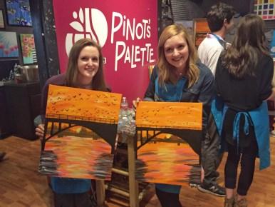 pinot's palette