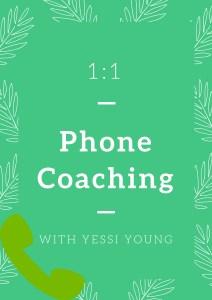 Lyme Coaching