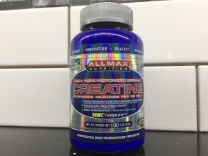 Creatine as a Lyme Disease Natural Treatment