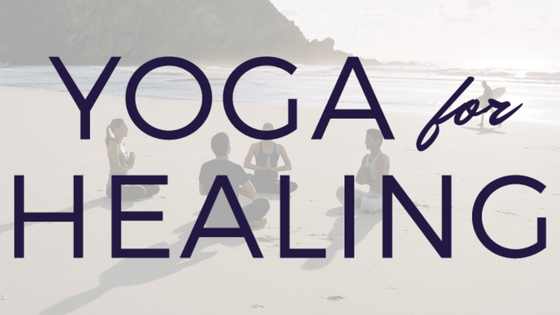 Yoga for Healing Lyme