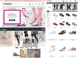 Páginas web comerciales