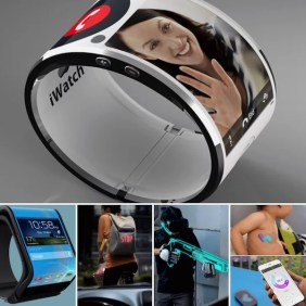 Dispositivos Wearables