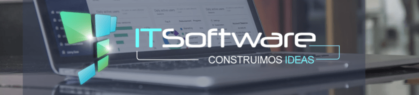 ITSoftware Desarrpllo de Aplicaciones Móviles
