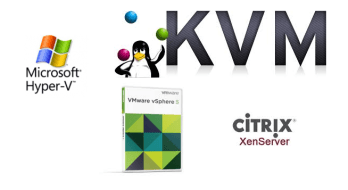 Tipos de Sistemas Operativos para Servidores Virtuales