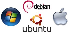 Tipos Sistemas Operativos Desktop